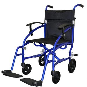 Days Swift Light Wheelchair