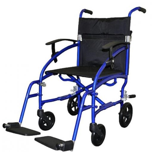 Days Swift Light Wheelchair