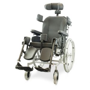 Tilt n Space Wheelchair