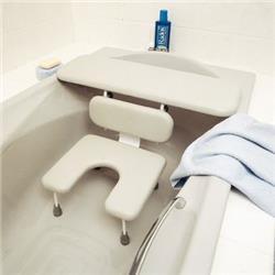 Ascot Bath System   Cutaway