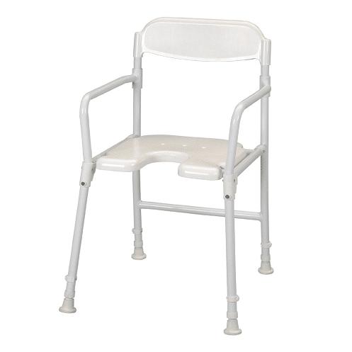 Aluminium Folding Shower Chair