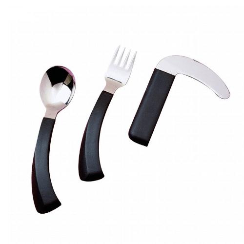 Amefa Angled Contoured Cutlery