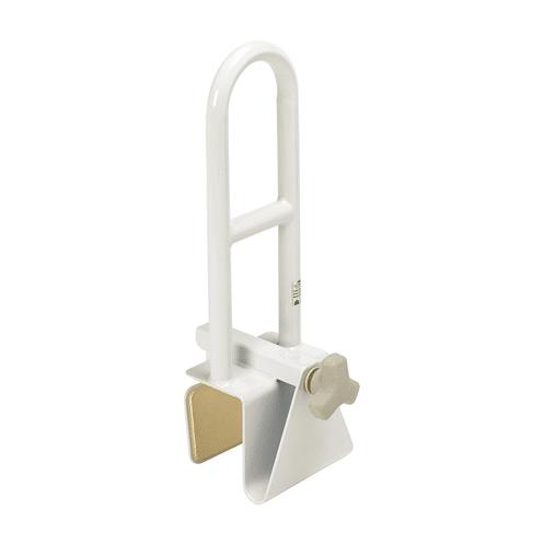 Bathroom Mounted Grab Rail