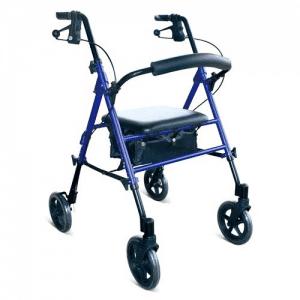 Standard Rollator - Walker