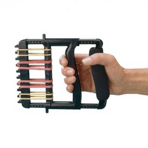 Rolyan Ergonomic Hand Excerciser