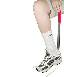 Ez Slide Shoe Shoehorn