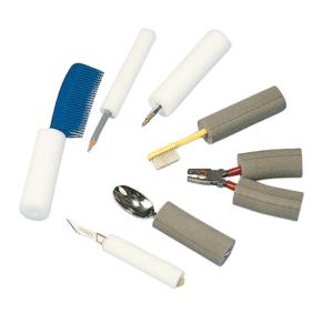 Plastazote Tubing Thick Foam