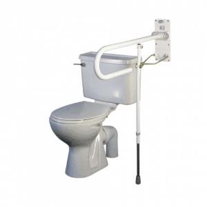 Toilet Suport Rail