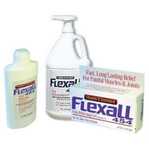 Flexall Pain Relief Gel