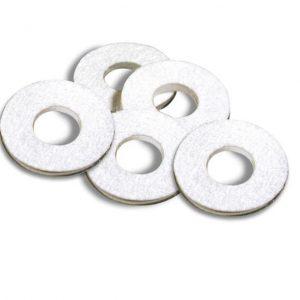 M-Gel Adhesive Round Pads