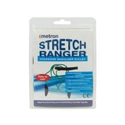 Shoulder Exercises - Stretch Pulley