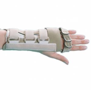 In-Line Arthritis Splint – Rheumatoid Arthritis