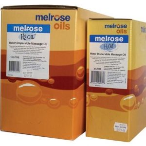 Melrose Massage Oil