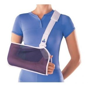 Fractured Humerus Sling