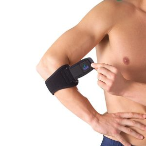 Golfers Elbow Support