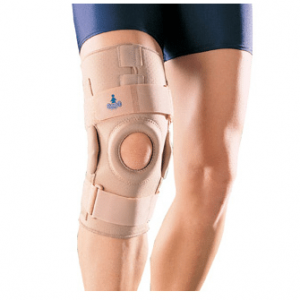 Knee Support - Stabilizer