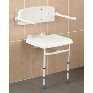 Shower Seat - Foldable