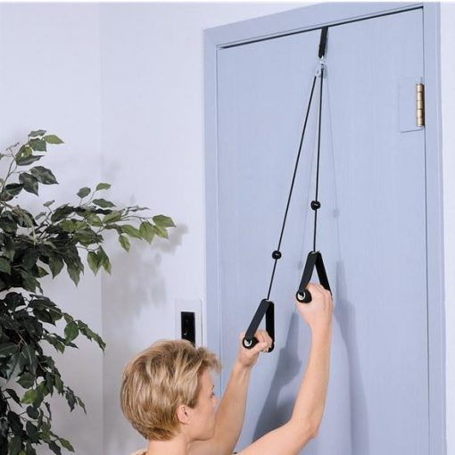 Shoulder Pulley - Great for Shoulder Stretches