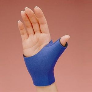 Thumb Support