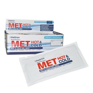 Metcold Standard Hot and Cold Pack