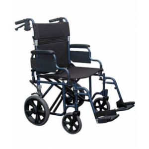 Transit Extra Wide WheelChair Aged Care Store