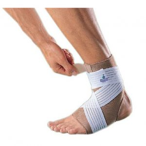 ankle joint support
