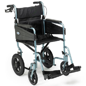 Transit Wheelchair - Aged Care Wheelchair